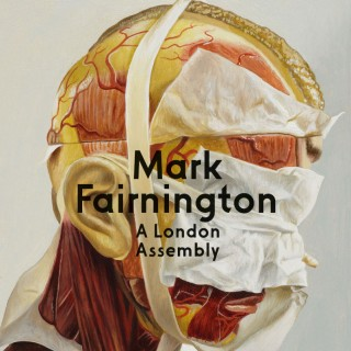 Mark Fairnington Natural Philosopher
